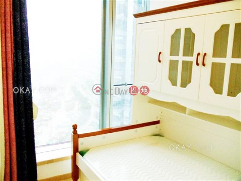 HK$ 50,000/ 月 天璽20座2區(海鑽)-油尖旺 3房2廁,極高層,海景《天璽20座2區(海鑽)出租單位》