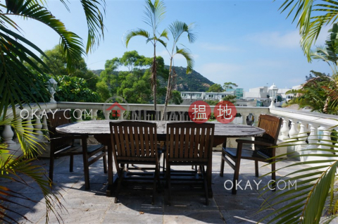 Exquisite house with sea views, rooftop & terrace | Rental|Jade Beach Villa (House)(Jade Beach Villa (House))Rental Listings (OKAY-R314656)_0