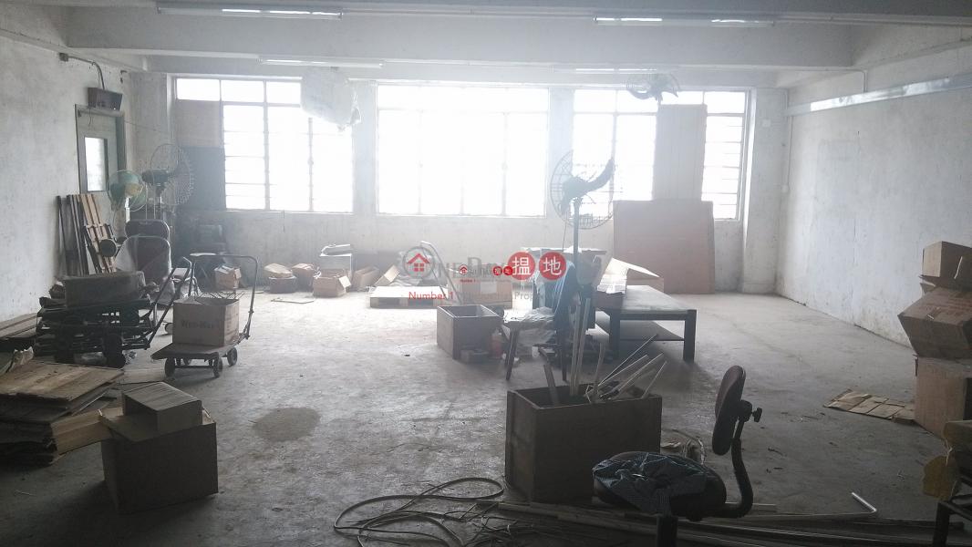 WAH FAT IND BLDG, Wah Fat Industrial Building 華發工業大廈 Rental Listings | Kwai Tsing District (sf909-01731)