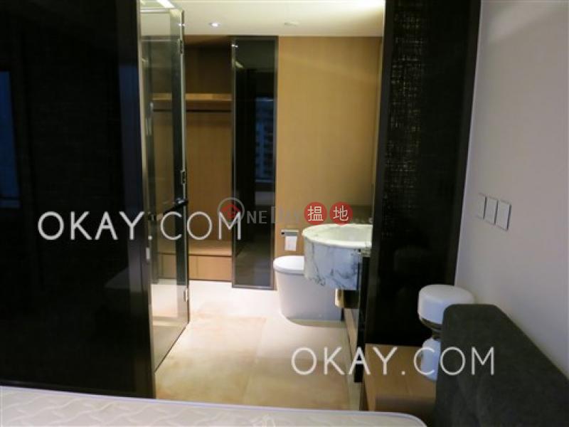 HK$ 25,500/ month Gramercy, Western District Generous 1 bedroom on high floor   Rental