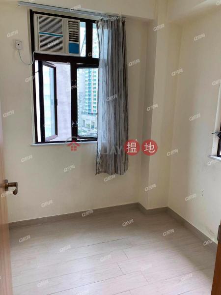 HK$ 16,800/ month | Full Harvest Building Western District, Full Harvest Building | 2 bedroom High Floor Flat for Rent