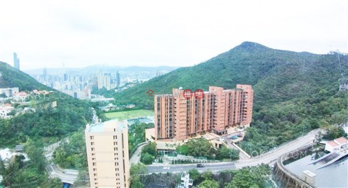 Gorgeous 4 bed on high floor with sea views & parking | Rental, 3 Repulse Bay Road | Wan Chai District, Hong Kong Rental | HK$ 90,000/ month