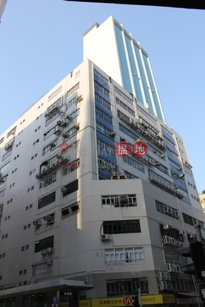 Cheung Lung Industrial Building (Cheung Lung Industrial Building) Cheung Sha Wan|搵地(OneDay)(5)