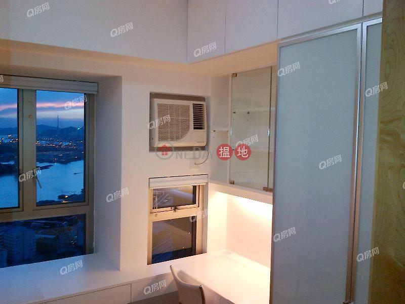 HK$ 1,360萬-君匯港6座油尖旺|核心地段,無敵海景,名牌發展商,間隔實用,鄰近地鐵《君匯港6座買賣盤》