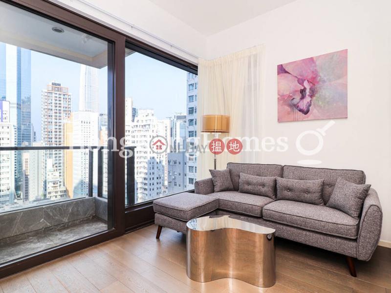 HK$ 1,500萬-NO.1加冕臺-中區-NO.1加冕臺一房單位出售