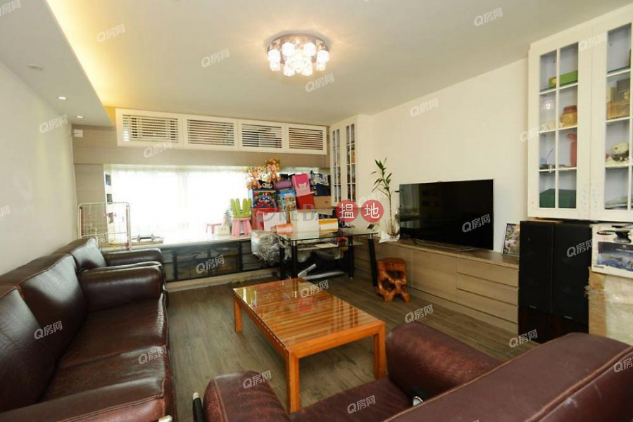 Property Search Hong Kong | OneDay | Residential, Sales Listings | Provident Centre | 4 bedroom Low Floor Flat for Sale