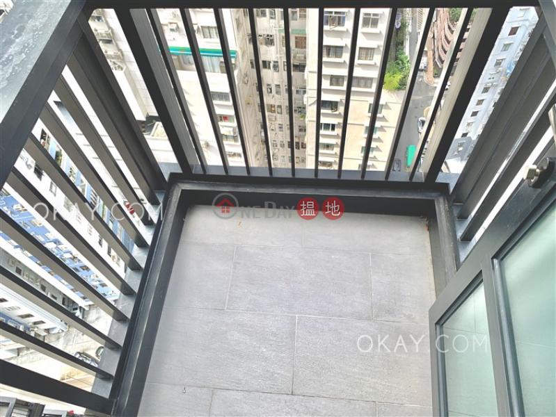 香港搵樓|租樓|二手盤|買樓| 搵地 | 住宅|出租樓盤2房2廁,實用率高,極高層,星級會所《Resiglow出租單位》