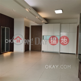 Charming 4 bedroom with balcony | Rental|Yau Tsim MongTower 3 Florient Rise(Tower 3 Florient Rise)Rental Listings (OKAY-R394274)_0