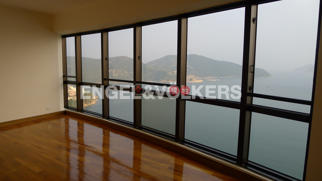 HK$ 73,000/ month Pacific View, Southern District 4 Bedroom Luxury Flat for Rent in Stanley