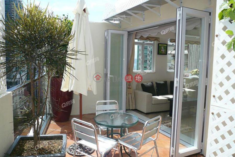 HK$ 10M | Caravan Court Central District, Caravan Court | 1 bedroom High Floor Flat for Sale