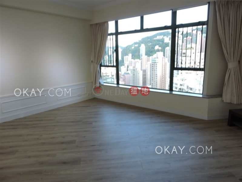 香港搵樓 租樓 二手盤 買樓  搵地   住宅 出租樓盤 3房2廁,實用率高,極高層,星級會所《雍景臺出租單位》