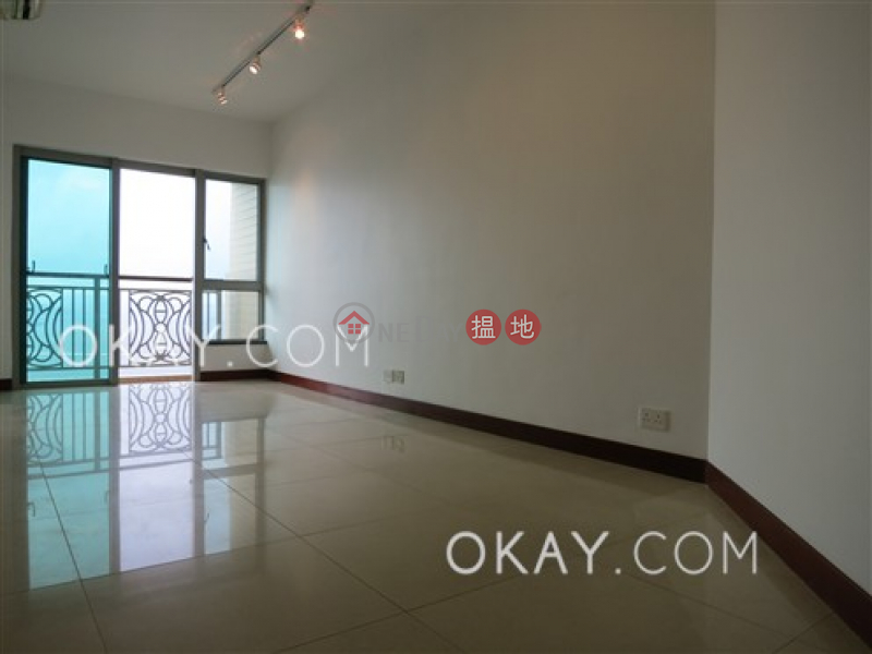 Unique 3 bedroom with balcony | Rental, The Merton 泓都 Rental Listings | Western District (OKAY-R126253)