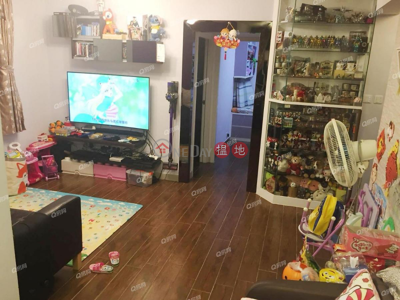 Yan Ming Court, Yan Lan House Block D | 3 bedroom Low Floor Flat for Sale | Yan Ming Court, Yan Lan House Block D 欣明苑, 欣蘭閣 (D座) Sales Listings