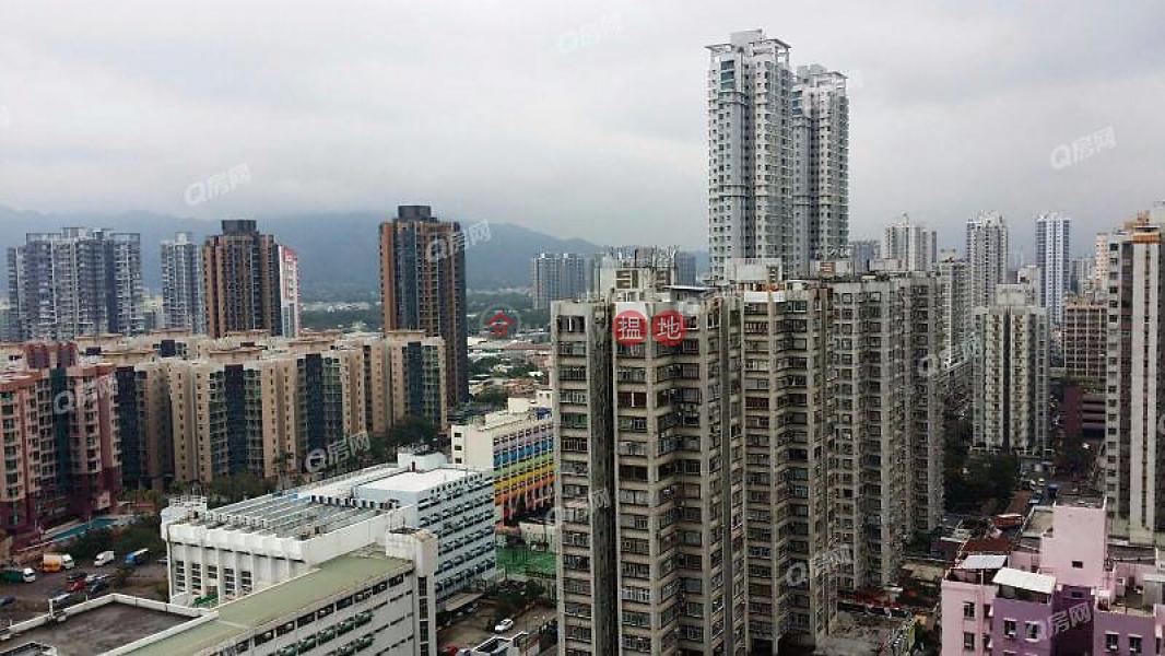 地段優越,實用兩房,全城至抵,環境清靜,核心地段《Yoho Town 1期9座買賣盤》8元龍街 | 元朗香港出售|HK$ 750萬