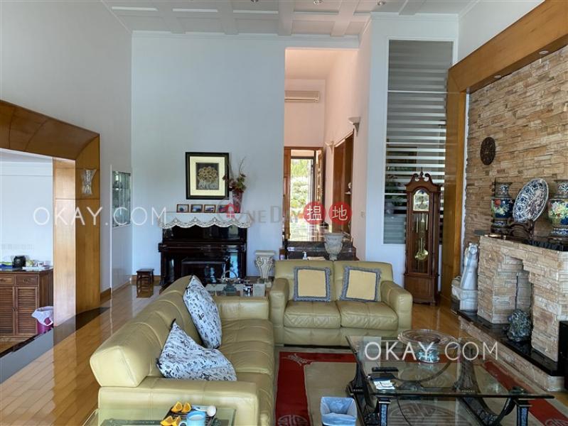 Beautiful house with sea views, terrace & balcony | For Sale | Phase 3 Headland Village, 2 Seabee Lane 蔚陽3期海蜂徑2號 Sales Listings
