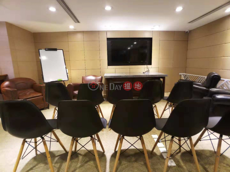 Property Search Hong Kong | OneDay | Office / Commercial Property, Rental Listings, Co Work Mau I Event Zone $600 up per hour