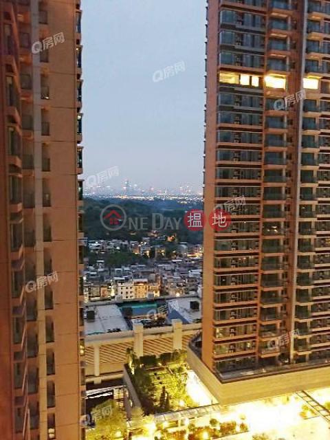 地標名廈,名牌發展商,地鐵上蓋,內園靚景《Grand Yoho 1期1座租盤》 Grand Yoho 1期1座(Grand Yoho Phase1 Tower 1)出租樓盤 (XG1217600188)_0