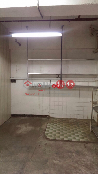 Veristrong Industrial Centre, Veristrong Industrial Centre 豐盛工業中心 Rental Listings | Sha Tin (greyj-02627)
