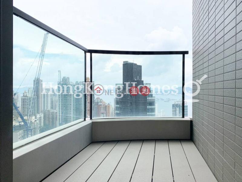 香港搵樓 租樓 二手盤 買樓  搵地   住宅出租樓盤-瀚然三房兩廳單位出租