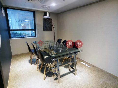 Meeting Room $180/per hr|Wan Chai DistrictEton Tower(Eton Tower)Rental Listings (COWOR-0866173022)_0