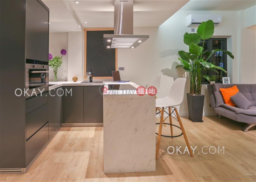 荷李活道229-231號高層住宅-出租樓盤HK$ 30,000/ 月