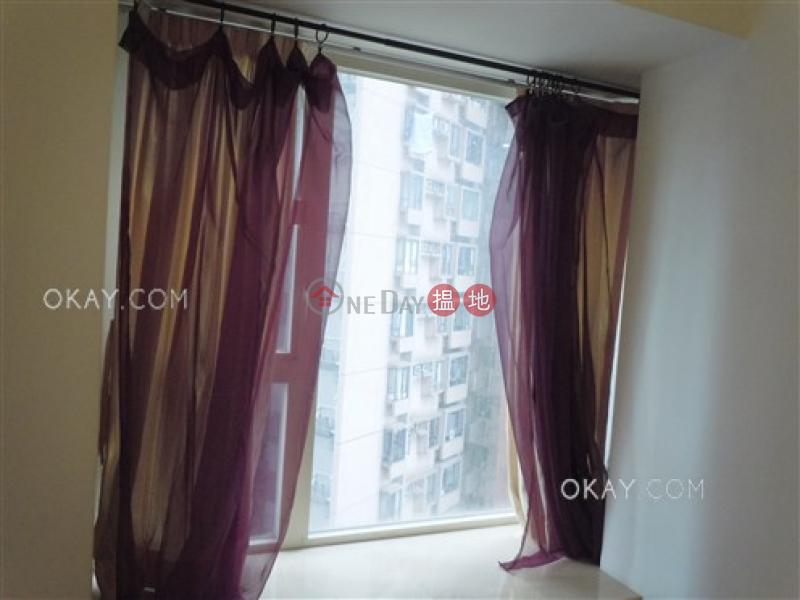 2房1廁,極高層,星級會所,可養寵物《聚賢居出售單位》 聚賢居(Centrestage)出售樓盤 (OKAY-S74916)