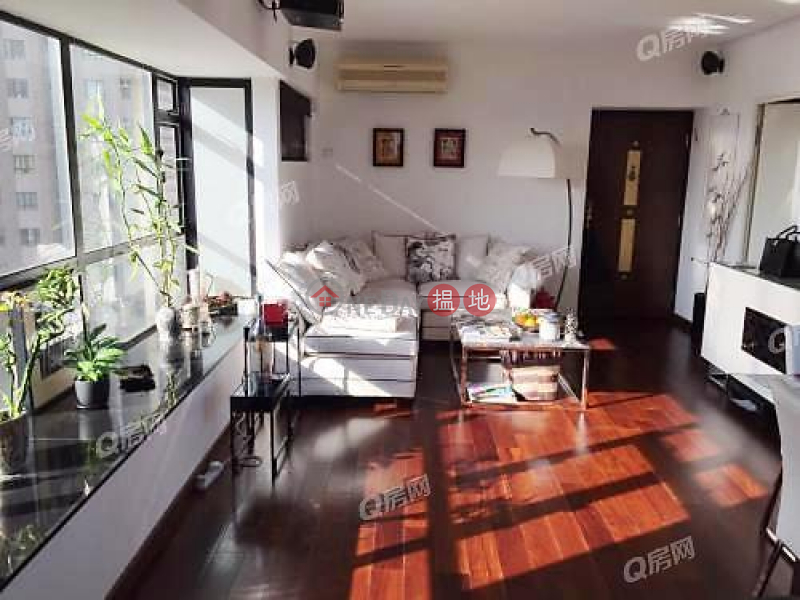 The Grand Panorama | 2 bedroom High Floor Flat for Sale 10 Robinson Road | Central District Hong Kong | Sales, HK$ 23.8M
