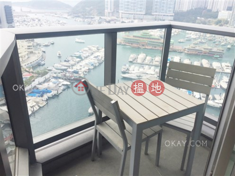 Beautiful 3 bedroom with harbour views, balcony | For Sale|Marinella Tower 8(Marinella Tower 8)Sales Listings (OKAY-S93132)_0