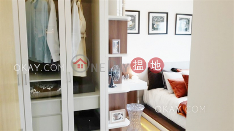 Popular 1 bedroom on high floor with balcony | Rental|Tower 1B Macpherson Place(Tower 1B Macpherson Place)Rental Listings (OKAY-R368108)_0