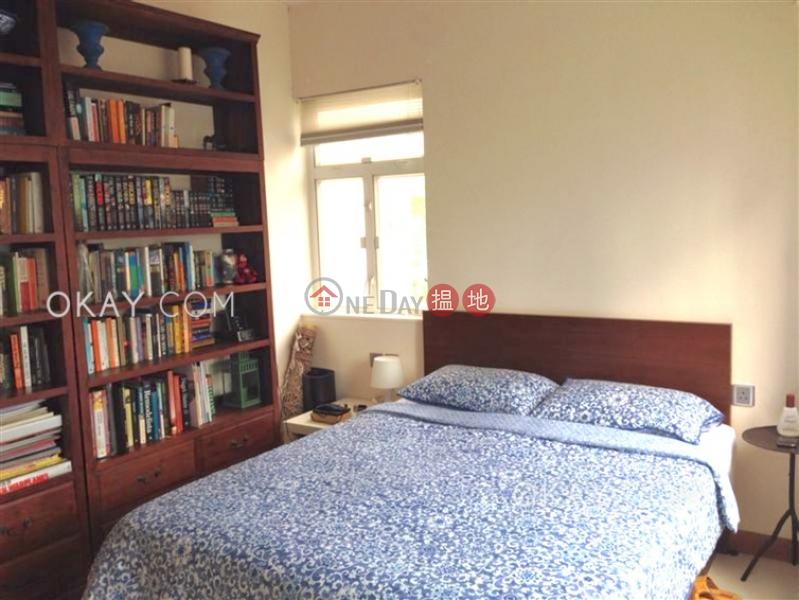 Generous 1 bedroom in Mid-levels West | Rental | Caineway Mansion 堅威大廈 Rental Listings