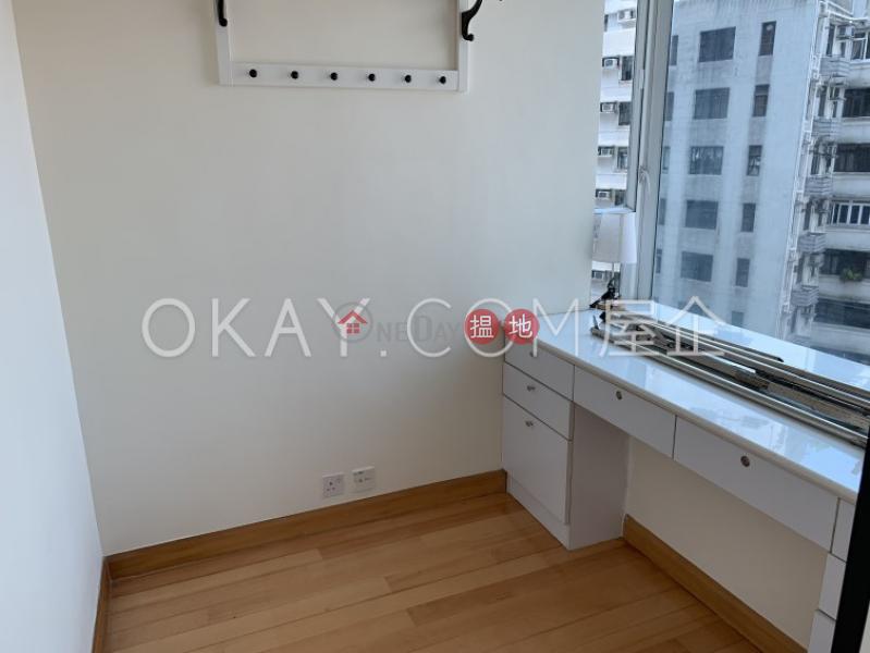 2房1廁,極高層,海景,露台莊士明德軒出租單位5聖士提反里   西區 香港 出租 HK$ 25,000/ 月