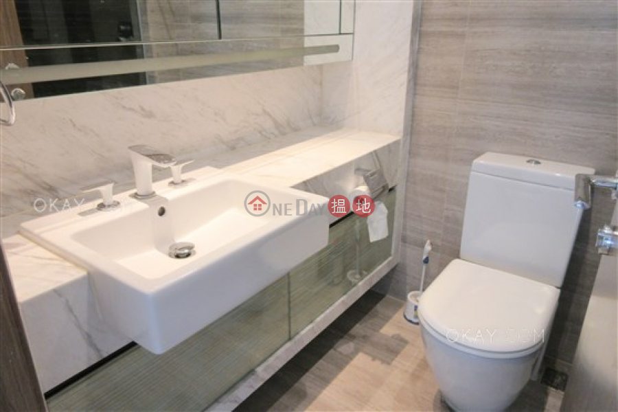 Charming 3 bedroom with balcony | Rental, One Wan Chai 壹環 Rental Listings | Wan Chai District (OKAY-R261614)