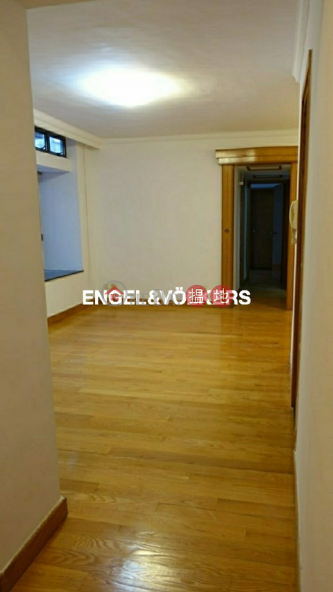 3 Bedroom Family Flat for Sale in Soho|Central DistrictHollywood Terrace(Hollywood Terrace)Sales Listings (EVHK19369)_0