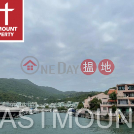 Sai Kung Villa House | Property For Rent or Lease in Marina Cove, Hebe Haven 白沙灣匡湖居-Full seaview and Garden right at Seaside|Marina Cove Phase 1(Marina Cove Phase 1)Rental Listings (EASTM-R001037)_0