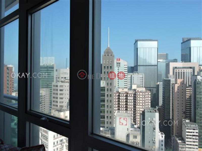 嘉薈軒-高層住宅 出租樓盤 HK$ 26,000/ 月