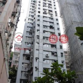 Nam Cheong Building,Shek Tong Tsui,