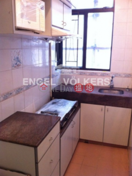 2 Bedroom Flat for Rent in Mid Levels West   Beaudry Tower 麗怡大廈 Rental Listings