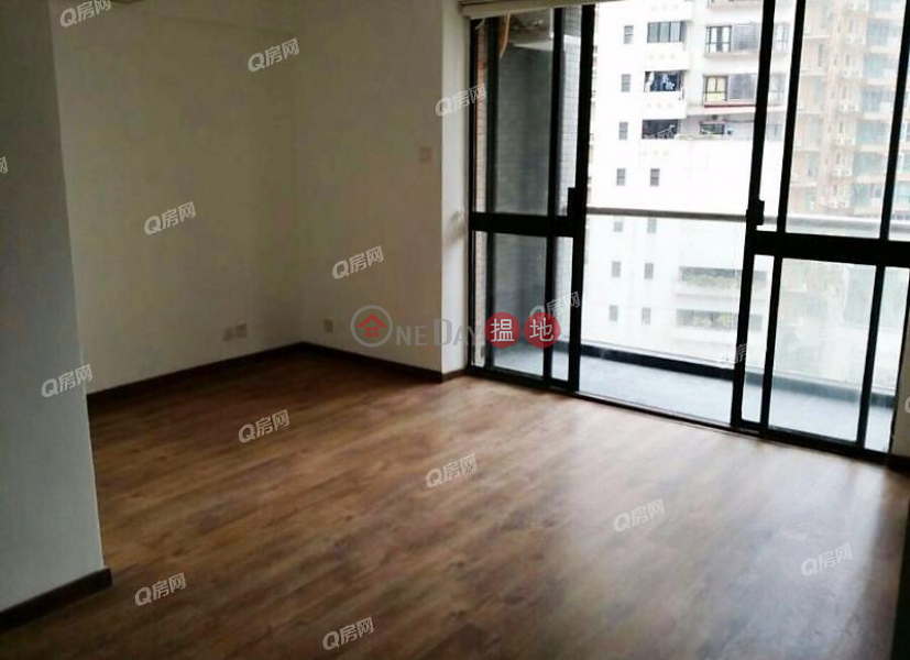 HK$ 23M | Yukon Heights, Wan Chai District Yukon Heights | 3 bedroom Low Floor Flat for Sale