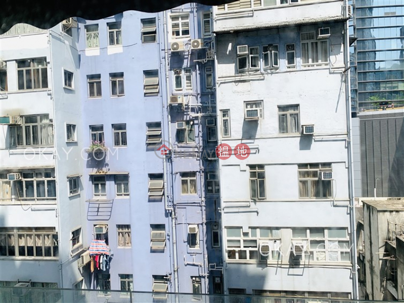 HK$ 11.8M, Thai Kong Building Wan Chai District, Popular 3 bedroom with balcony | For Sale