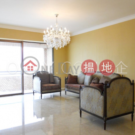 Lovely 3 bedroom on high floor with rooftop & balcony   For Sale Parkview Terrace Hong Kong Parkview(Parkview Terrace Hong Kong Parkview)Sales Listings (OKAY-S7467)_0