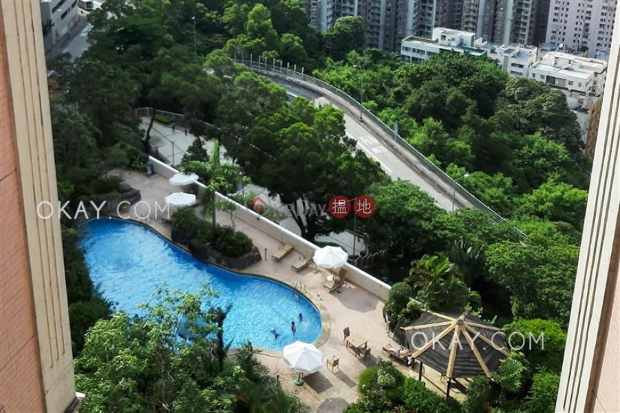 香港搵樓 租樓 二手盤 買樓  搵地   住宅 出租樓盤3房2廁,星級會所《寶馬山花園出租單位》