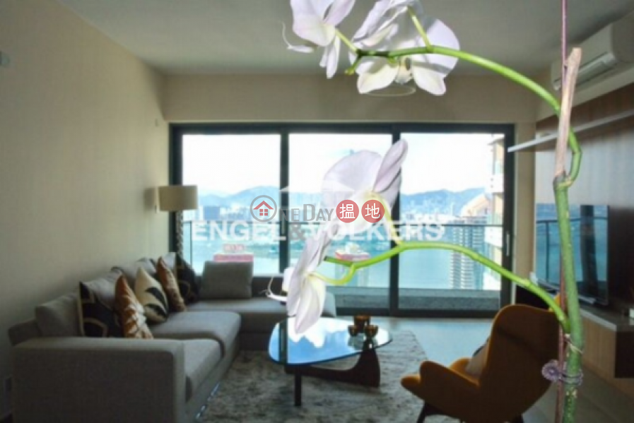 4 Bedroom Luxury Flat for Rent in Mid Levels West, 2A Seymour Road | Western District | Hong Kong, Rental HK$ 125,000/ month