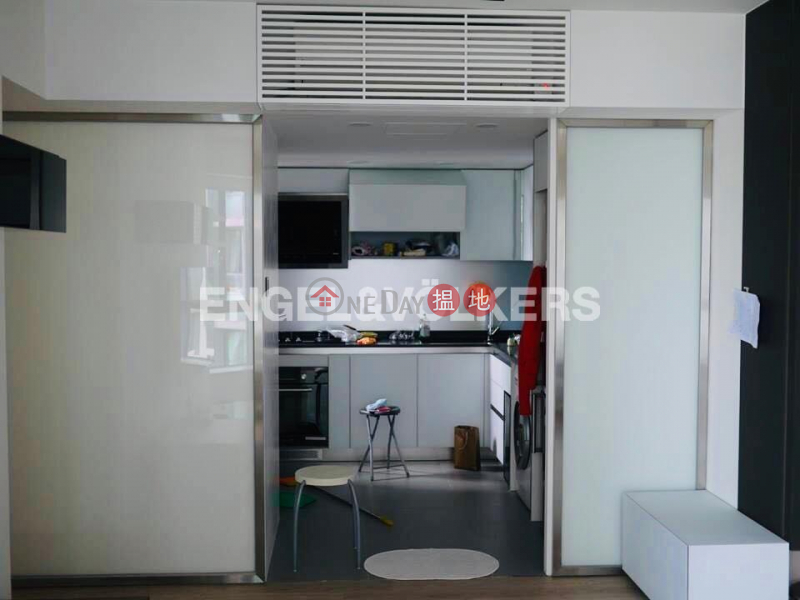 Studio Flat for Rent in Mid Levels West, 80 Robinson Road 羅便臣道80號 Rental Listings | Western District (EVHK85770)