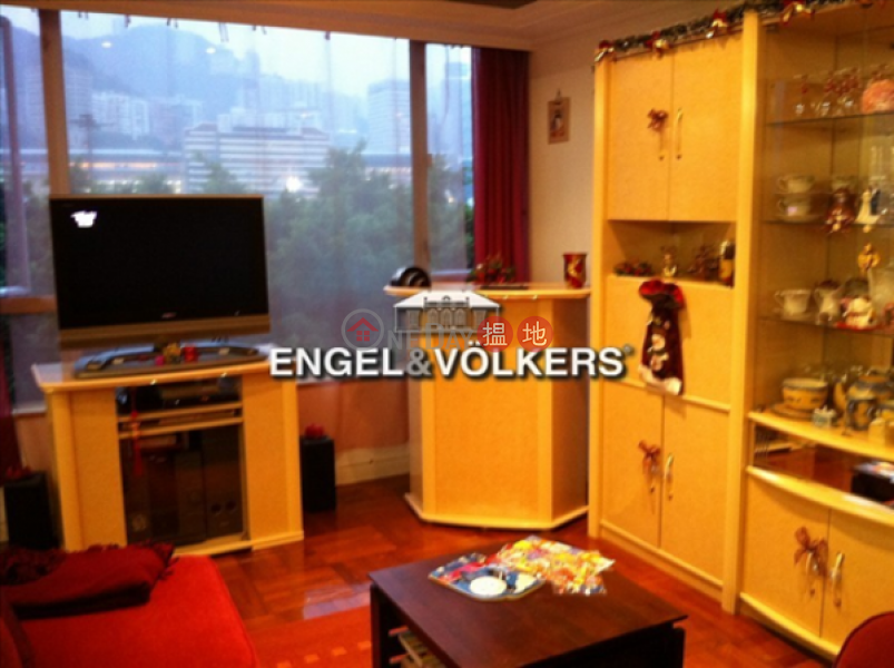 3 Bedroom Family Flat for Sale in Happy Valley | Race Course Mansion 銀禧大廈 Sales Listings