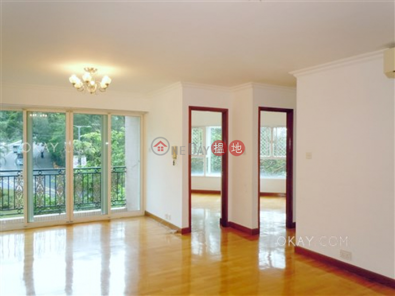 Stylish 3 bedroom with balcony | Rental 1 Braemar Hill Road | Eastern District | Hong Kong | Rental, HK$ 36,800/ month