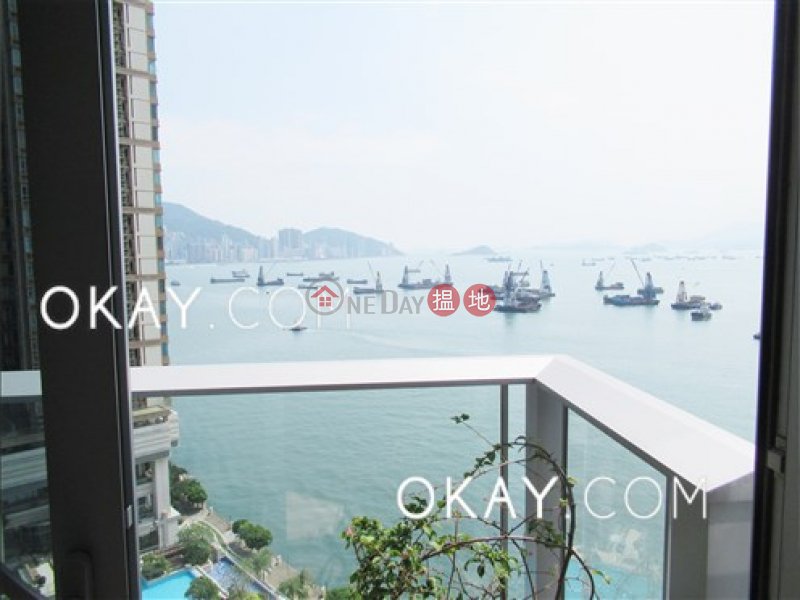 Imperial Seaview (Tower 2) Imperial Cullinan, Middle, Residential, Rental Listings, HK$ 54,000/ month