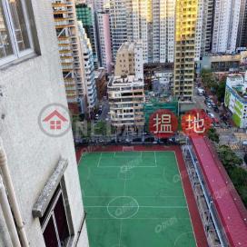 Block B Tak Bo Building   2 bedroom High Floor Flat for Sale
