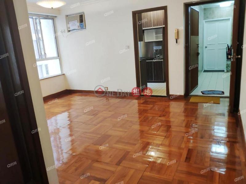 HK$ 32,000/ 月-慧林閣|西區-名校網,乾淨企理,內街清靜, 有匙即睇,實用三房《慧林閣租盤》