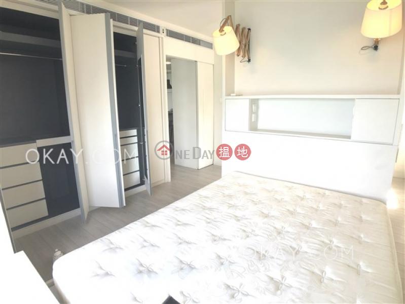 1房1廁,極高層,海景《益豐花園出租單位》20堅尼地城海旁 | 西區-香港-出租-HK$ 34,000/ 月