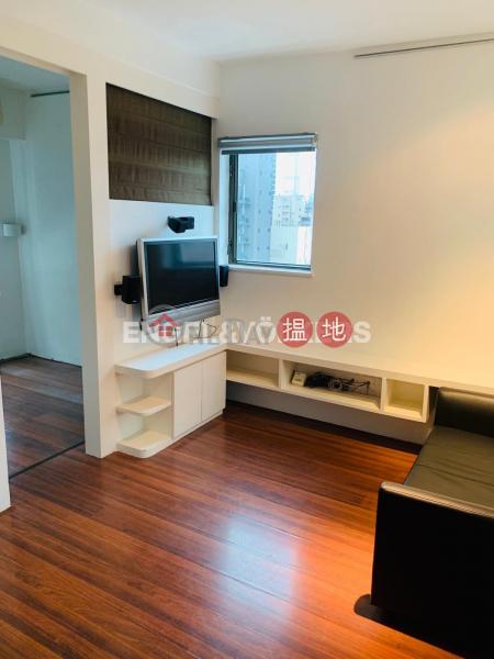 香港搵樓|租樓|二手盤|買樓| 搵地 | 住宅-出租樓盤-蘇豪區一房筍盤出租|住宅單位